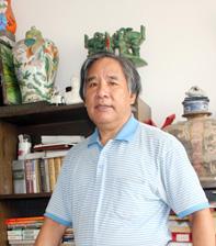 书画名家-吕孟申