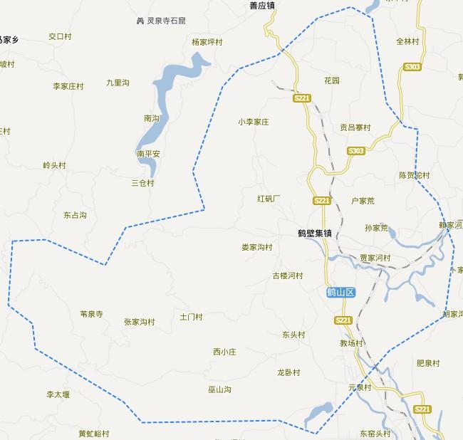 >> 浏览鹤壁     鹤山区位于太行山东麓,鹤壁市