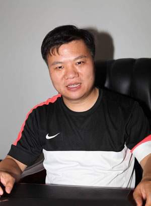 [天南地北新商人]付海杰:创办中国首家第三方物流平台