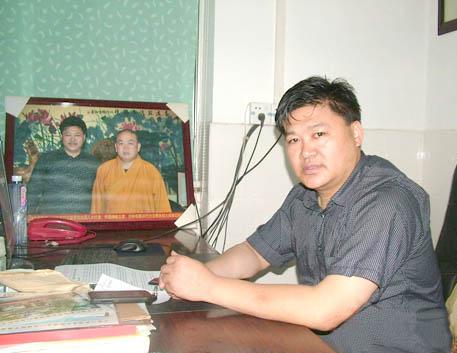 【天南地北新商人】梁红旗:誉满惠州的中原名医