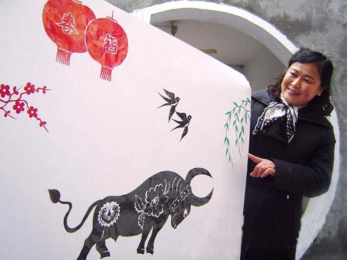 中国玉雕大师胡明