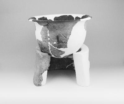 8000年前的古人如何生活