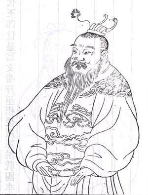 周勃 周勃(? 公元前169年)生于沛县(今江苏沛县),祖籍卷县(今... 历史名人