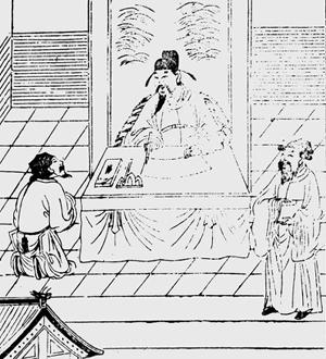 历史名人-印象河南网