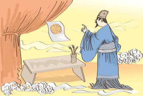 画饼充饥 - 西部落叶 - 西部落叶